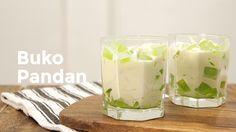 WATCH: How to Make Buko Pandan