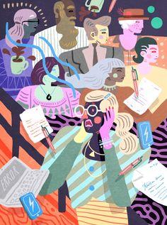Redaktionellt | Kristin Lidström