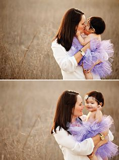 Photography Tips for a Fun First Birthday Photo Shoot! Love the one of her kissing her Momma! One Year Pictures, First Year Photos, Family Photos, Baby Pictures, Girl Photos, Family Portraits, Birthday Girl Pictures, First Birthday Photos, Birthday Ideas