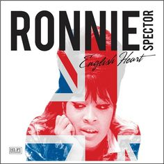 Ronnie Spector - English Heart on LP