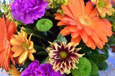 Great colour arrangement.