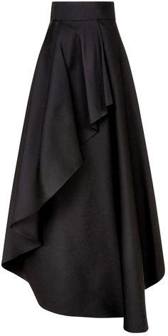La Mania Lana Satin Maxi Skirt skirt Harrods, designer clothing, luxury gifts and fashion accessories Stylish Dresses, Women's Dresses, Casual Dresses, Party Dresses, Mode Outfits, Skirt Outfits, Dress Skirt, Hijab Fashion, Fashion Dresses