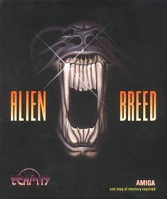 Alien Breed. Team 17 - 1991