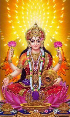 Lakshmi Photos, Lakshmi Images, Saraswati Murti, Blue Colour Wallpaper, All God Images, Lord Krishna Wallpapers, Diwali Pooja, Lord Ganesha, Lord Vishnu