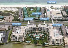 The 5 Best Resort Pools in Destin, Florida - The Good Life Destin Destin Florida Vacation, Destin Resorts, Florida Beaches, Beach Resorts, Vacation Places, Vacation Destinations, Dream Vacations, Vacation Rentals, Vacation Ideas