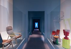 Elle Decor Concept Store. Interactions and intimacy