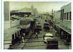 Antiga rua Rui Barbosa, hoje Alameda,