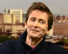 David at the Andrew Marr Show