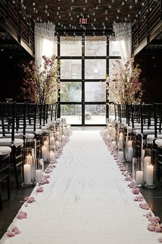 Wedding Inspirations, Ceremony Decor
