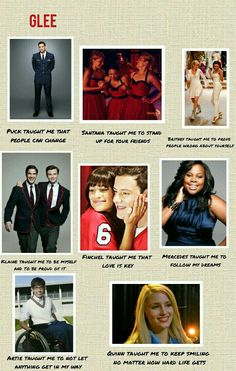 things glee taught us Glee Rachel And Finn, Finn Glee, Glee Memes, Glee Quotes, Scandal Quotes, Funny Memes, Glee Puck, Glee Club, Spiderman