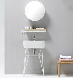Lovely Market - News - Salle de bains design