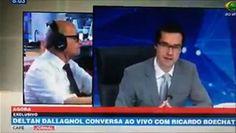 Apesar das inumeras delações contra o Aecio Neves e PSDB, Dallagnol diz a Boechat que PSDB está fora da Lava Jato Assista acima. Assista a entrevista na íntegra aqui. http://www.brasil247.com/pt/247/parana247/286335/Dallagnol-diz-a-Boechat-que-PSDB-est%C3%A1-fora-da-Lava-Jato.htm
