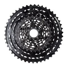 ethirteen TRS Race 11 speed Cassette for XD Driver Freehubs Black Used Mountain Bikes, Online Bike Store, Speed Bike, Mtb Bicycle, Bike Chain, Bicycle Components, Cogs, Cool Bicycles, Racing