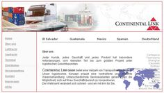 Contilink Hamburg