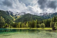 Lago di Anterselva - Press H&M,please!  Thanks for your lovely comments and support!  Enjoy the weekend!