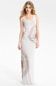 maxi dress. Boho bohemian. For more followwww.pinterest.com/ninayayand stay positively #pinspired #pinspire @ninayay