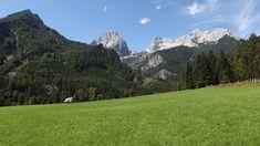 Polsterlucken-Runde (RundWanderWelt Hinterstoder) / © Gemeinde Hinterstoder Mountains, Nature, Travel, Hiking Trails, Communities Unit, Tourism, Road Trip Destinations, Tours, Naturaleza