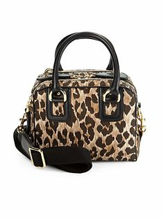 Girl s Leopard Print Handbag Review Buy Now