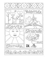 harpercollins mary engelbreits color me too coloring book - Mary Engelbreit Coloring Book