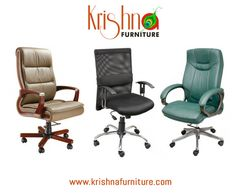Office Chairs in Delhi NCR