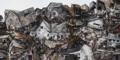 The online art portfolio of pittsburgh collage artist and sculptor Seth Clark. Create Collage, Mixed Media Collage, Architecture Collage, Surrealism Painting, Collage Artists, Collages, To Infinity And Beyond, Art Portfolio, Urban Landscape