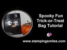 Swaps Sharing - Pootles Team Meeting_Septemeber 2016(Stampin up) - YouTube