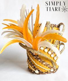 Tahitian Headpiece Polynesian Dance, Polynesian Culture, Headdress, Headpiece, Tahitian Costumes, Tahitian Dance, Costume Necklaces, Hula, Dance Costumes