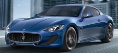 Maserati Gran Turismo Sport: 460 HP