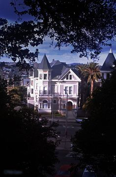 San Francisco Baker & Haight 1982