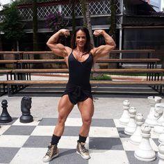 Gilberia Cunha