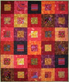 kaffe fassett, crafted by exuberant color