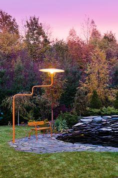 Studio Rygalik garden furniture