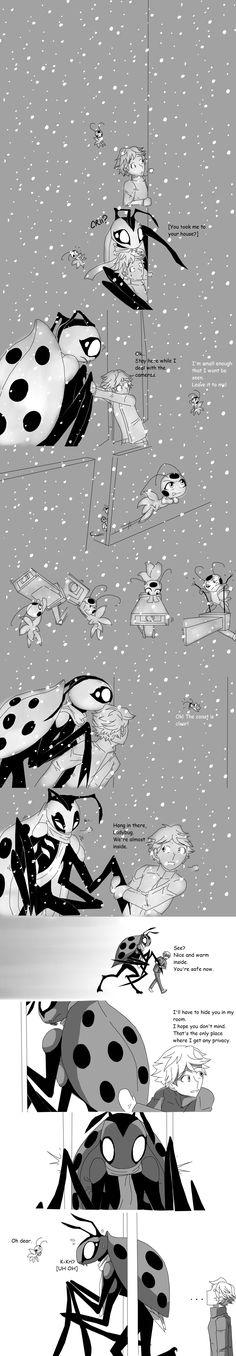 Buggy Situation - 8 by Ipku