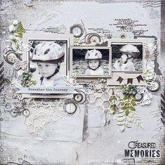 """Treasured Memories"" by Gerry van Gent"