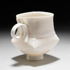 Ann Van Hoey - Ceramics - recent werk 3.1
