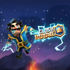 Electro Wizard Challenge