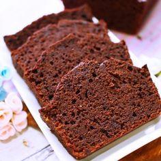 Orange Cocoa Loaf Cake | Delishar - Singapore Cooking Blog
