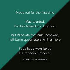 """Papa and his imperfect Princess"" Father Love Quotes, Daddy Daughter Quotes, Papa Quotes, Love My Parents Quotes, Mom And Dad Quotes, Sister Quotes, Family Quotes, Girly Quotes, Mood Quotes"
