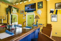 Welcome to The Sunshine Grill! Grand Cayman