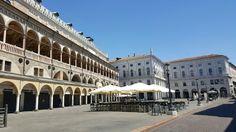 Piazza delle Erbe (Padua, Italy): Top Tips Before You Go - TripAdvisor