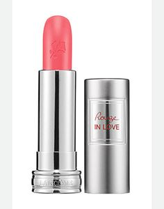 - * LANCÃ' ME * - ROUGE IN LOVE LIPCOLOR IN FALL IN PINK -