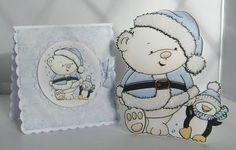 The Clipart Fairy: Christmas Cards