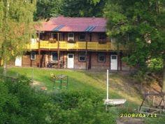 4-Sterne Bauernhof für 5 Personen mit eigener Sauna in Arpsdorf