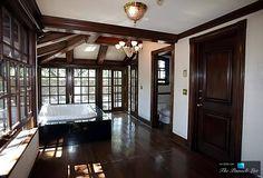 Bathroom - Michael Jacksons Neverland Valley Ranch - 5225 Figueroa Mountain Road, Los Olivos, CA