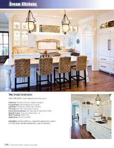 Charleston Home + Design Magazine   Winter 2012