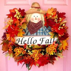 bye summer hello fall