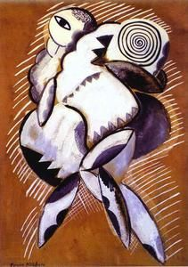 Cyclope - (Francis Picabia)