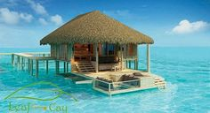 Welcome To Leaf Cay Resort--Exumas, Bahamas
