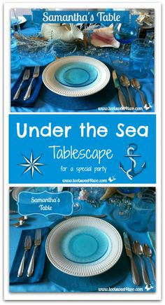 Samantha's Table - a