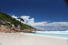 Seychelles, Park, Beach, Water, Outdoor, Gripe Water, Outdoors, The Beach, Parks